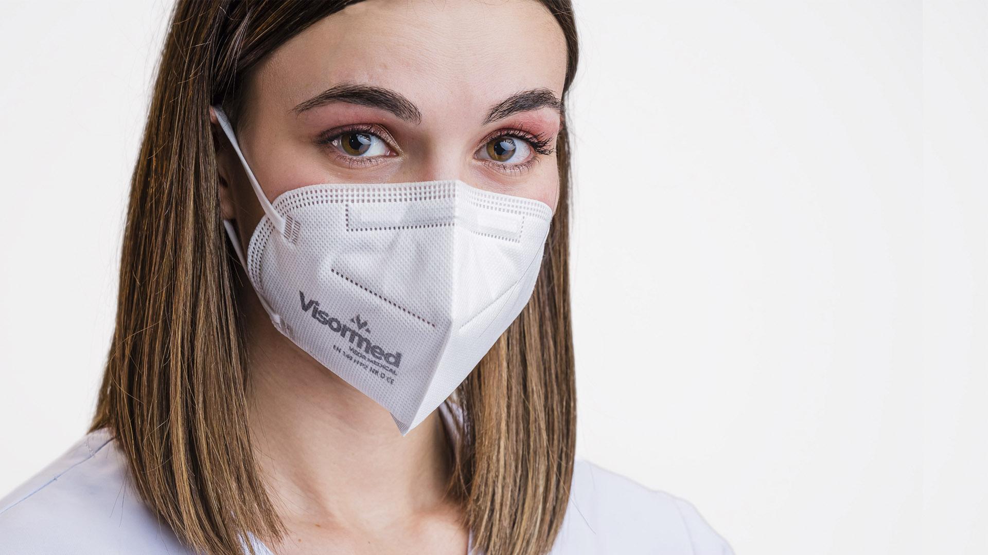 ¿Cómo asegurar la eficacia de las mascarillas EPI?